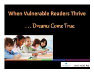 When Vulnerable Readers Thrive Dreams Come True Part 1.pdf