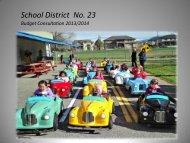 2013-2014 Budget Presentation - Central Okanagan School District ...