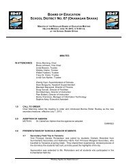 Printable Version - School District 67
