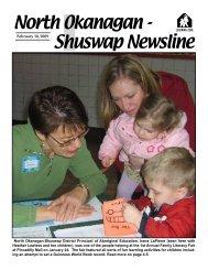 2009 02 11_February Newsline.pdf - School District 83 North ...