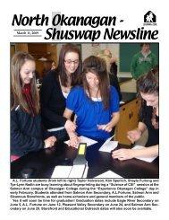2009 03 11_March 2009 newline.pdf - School District 83 North ...
