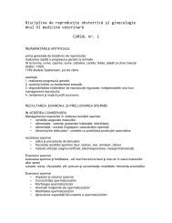 Obstetrica - CYF MEDICAL DISTRIBUTION
