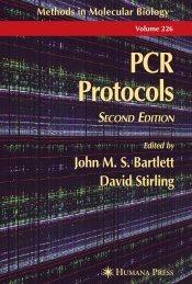 John M. S. Bartlett.pdf - Bio-Nica.info