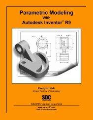 Parametric Modeling SDC - SDC Publications