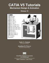 978-1-58503-591-5 -- CATIA V5 Tutorials in ... - SDC Publications