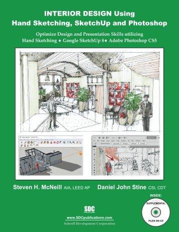 978-1-58503-686-8 -- Interior Design Using ... - SDC Publications