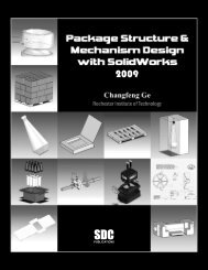 978-1-58503-525-0 -- Package Structure and ... - SDC Publications