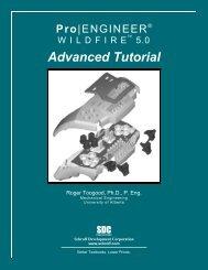 Advanced Tutorial - SDC Publications