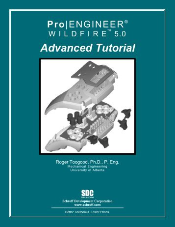 Advanced Tutorial - SDC Publications
