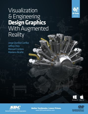 Visualization & Engineering Design Graphics ... - SDC Publications