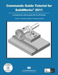 978-1-58503-621-9 Commands Guide Tutorial ... - SDC Publications