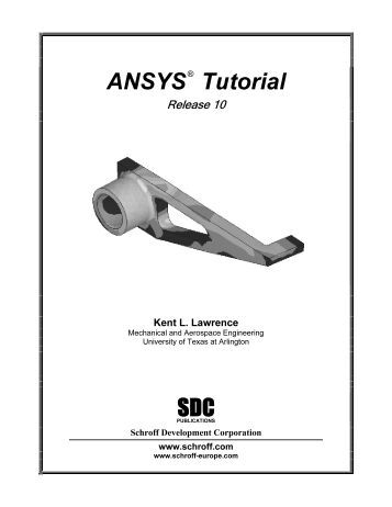 Tutorial 1. Introduction to Using ANSYS FLUENT in