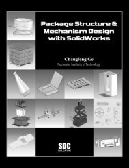 Package Structure & Mechanism Design with ... - SDC Publications