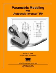 1585032093-2 Parametric Modeling Using ... - SDC Publications