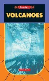 VOLCANOES - SADDLEBACK Educational Publishing