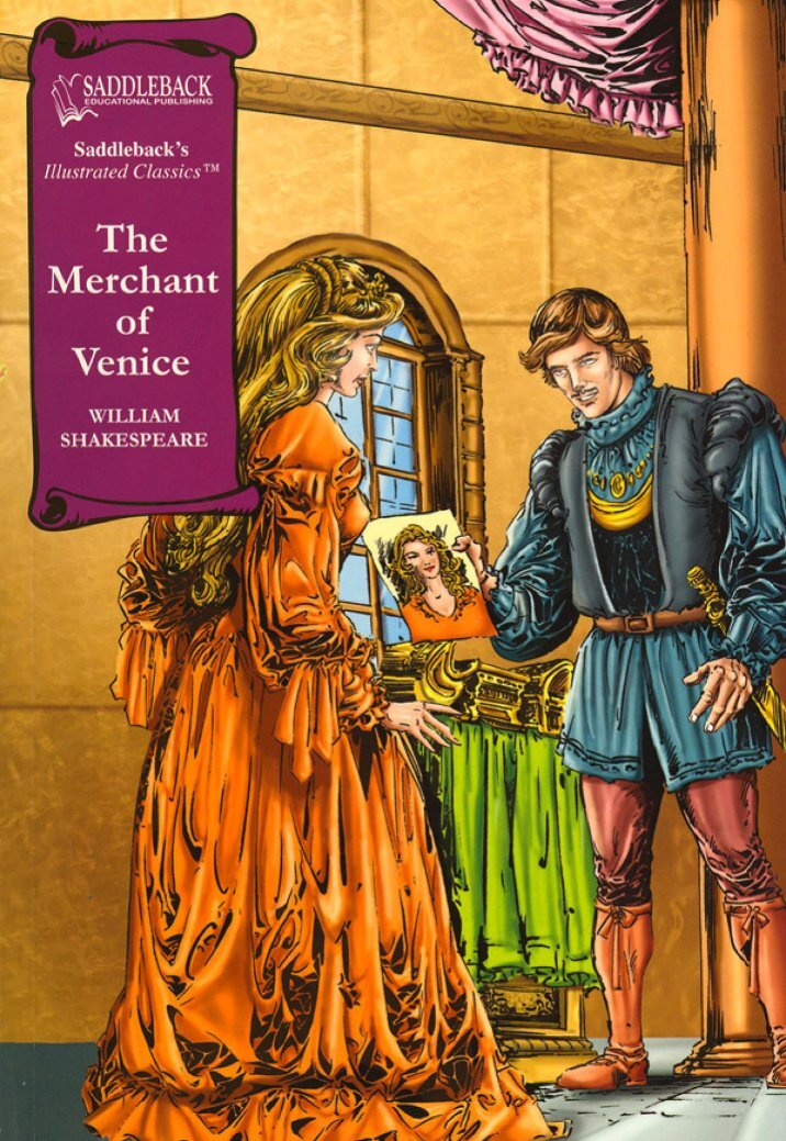 the friendship of two christians in the merchant of venice a play by william shakespeare Essay on merchant of venice in william shakespeare's play, the merchant of venice with the same treatment christians submitted them to in william.