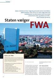 FWA-artikel - CSC
