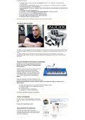 sdsmusic.ch - Newsletter - SDS Music Factory AG - Page 4