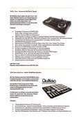 Herzlich willkommen zur Herbst-Ausgabe unseres DJ Newsletters ... - Page 3