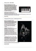 Herzlich willkommen zur Herbst-Ausgabe unseres DJ Newsletters ... - Page 5