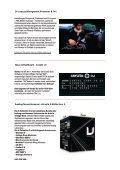 Herzlich willkommen zur Herbst-Ausgabe unseres DJ Newsletters ... - Page 6