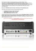 Wir wollen Ihnen auch i - SDS Music Factory AG - Page 3
