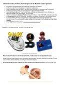 Wir wollen Ihnen auch i - SDS Music Factory AG - Page 5