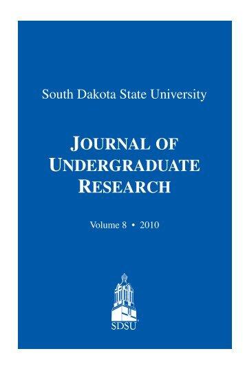 GS019 JUR10_GS JUR text - South Dakota State University