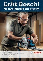 Katalog als PDF herunterladen - Bosch-professional.com