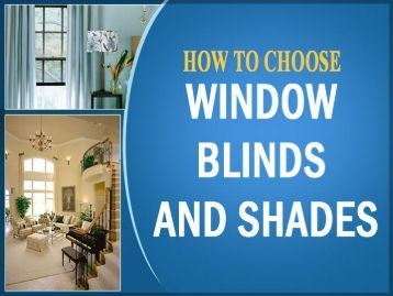 Order Form Horizontal Blinds Dsc Window Fashions
