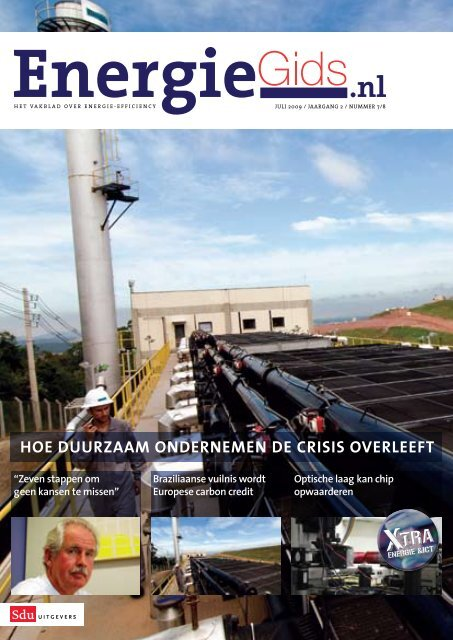 Energie Gids - Sdu
