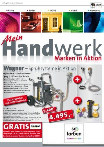 50 free Magazines from SE.FARBEN.DE