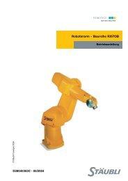 RX 170 - eule-roboter.de