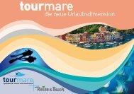 tourmare - Traum- und Tauchreisen