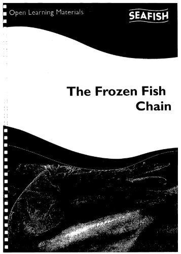 Frozen Fish Chain - Seafish