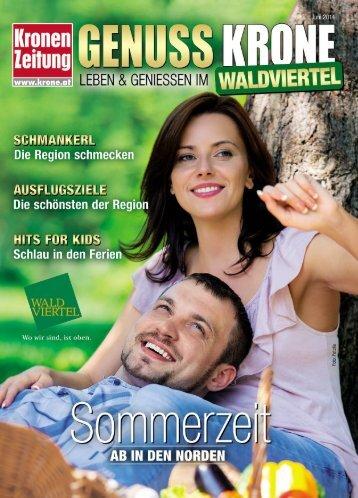 Genuss Krone Waldviertel_140627