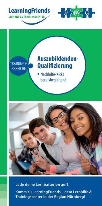 Auszubildenden- Qualifizierung