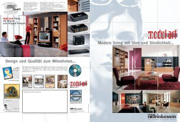 couchtische brinkmann. Black Bedroom Furniture Sets. Home Design Ideas