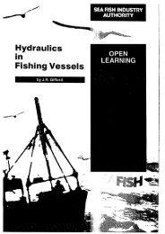 Hydraulics - Seafish