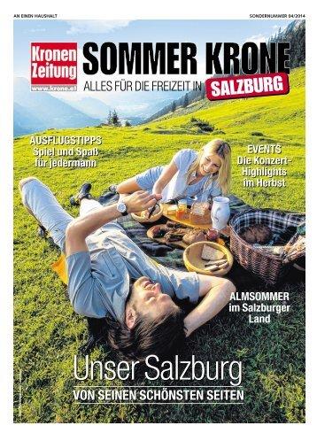 Sommer Krone Salzburg_140626