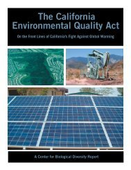 The California Environmental Quality Act - Law Seminars International