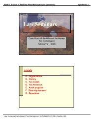 tribtwa m Graham 2-4a.pdf - Law Seminars International