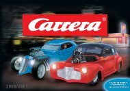 2006/2007 - Carrera