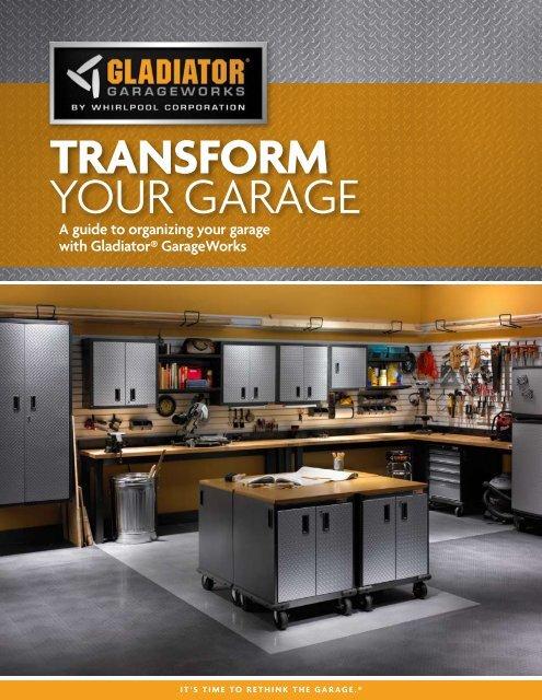 transform your garage - Sears Canada