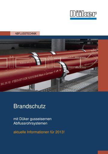 Info Brandschutz