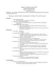 01-28-2013 - St. Elizabeth Ann Seton