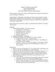 10-14-2012 - St. Elizabeth Ann Seton