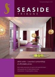SEASIDE - Park Hotel Leipzig