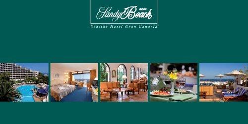 Sandy Beach Prospecto - Seaside Hotels