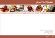 Grand Hotel Residencia Dossier de Eventos - Seaside Hotels